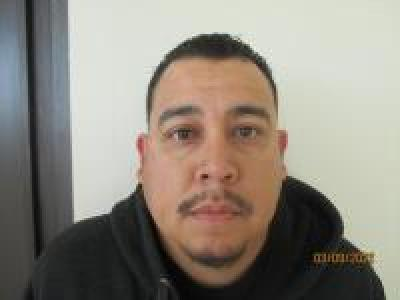 Francisco Flores a registered Sex Offender of California