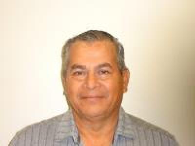 Francisco Cruz Fuentes a registered Sex Offender of California