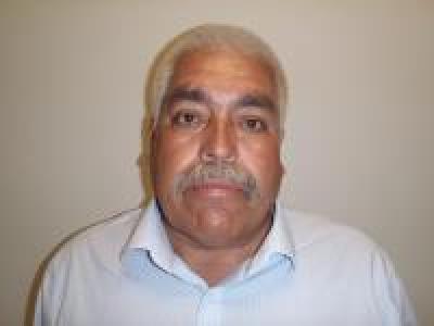 Francisco Garcia a registered Sex Offender of California