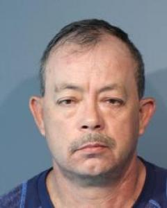 Francisco Canal Garcia a registered Sex Offender of California