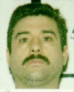 Francisco Gonzalez a registered Sex Offender of California