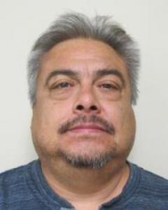 Francisco Hernandez a registered Sex Offender of California