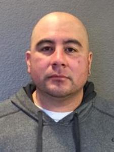 Francisco Javier Herrera a registered Sex Offender of California