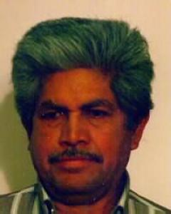 Francisco Garcia Ibarria a registered Sex Offender of California