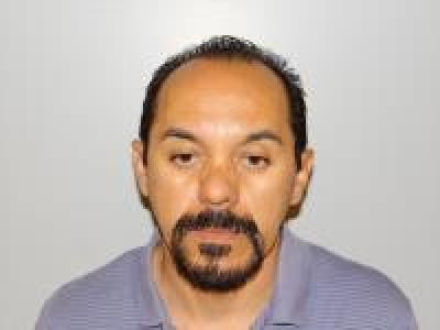 Francisco Javier Lopez a registered Sex Offender of California