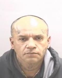Francisco Christopher Lopez a registered Sex Offender of California