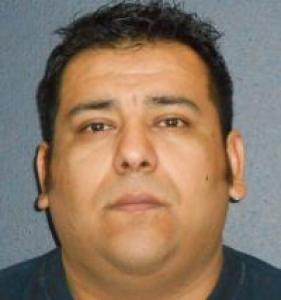 Francisco Javier Mendoza a registered Sex Offender of California