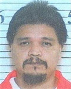 Francisco Martinez Morales a registered Sex Offender of California