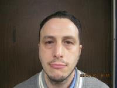 Francisco Mota a registered Sex Offender of California