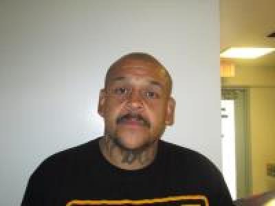 Francisco Ignacio Muniz a registered Sex Offender of California