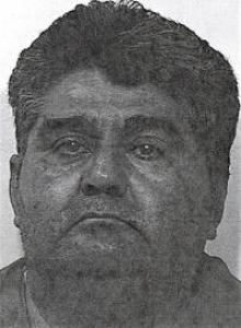 Francisco Orozco a registered Sex Offender of California