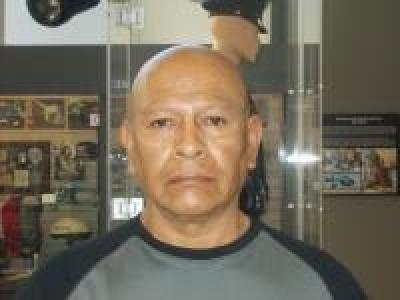 Francisco Ortiz a registered Sex Offender of California