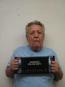 Francisco Aranda Padilla a registered Sex Offender of California