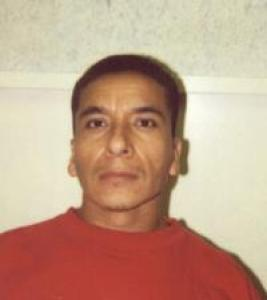 Francisco Perez a registered Sex Offender of California