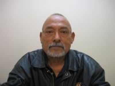 Francisco Pimentel a registered Sex Offender of California