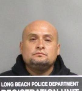 Francisco Pina a registered Sex Offender of California