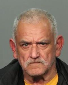 Francisco Pizarro a registered Sex Offender of California
