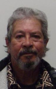 Francisco Ramirez a registered Sex Offender of California