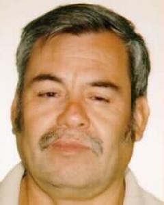 Francisco Hidalgo Reyes a registered Sex Offender of California