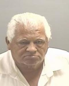 Francisco Lopez Rivera a registered Sex Offender of California