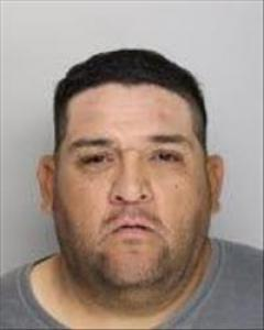 Francisco Rodriguez a registered Sex Offender of California