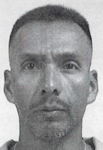 Francisco Rodolfo Rodriguez a registered Sex Offender of California