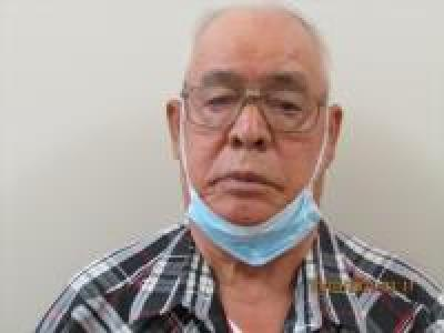 Francisco Ruiz a registered Sex Offender of California
