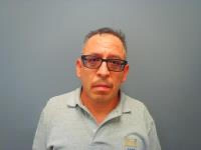 Francisco Javier Sandoval a registered Sex Offender of California