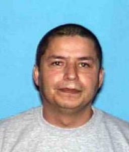 Francisco Javier Saucedo a registered Sex Offender of California