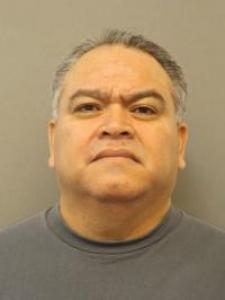 Francisco Soto a registered Sex Offender of California