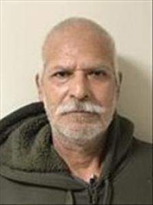 Francisco Tellonavarrette a registered Sex Offender of California