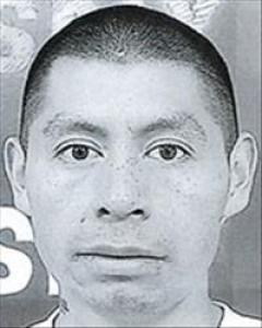 Francisco Torres a registered Sex Offender of California