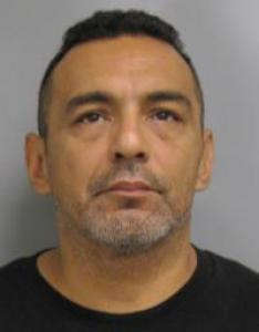 Francisco Alfonso Vasquez a registered Sex Offender of California