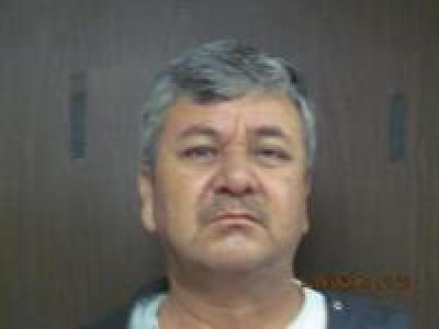 Francisco Cristobal Veliz a registered Sex Offender of California
