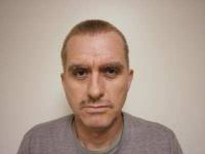Francisco Javier Zarabia a registered Sex Offender of California
