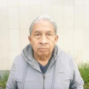 Francisco A Zepeda a registered Sex Offender of California
