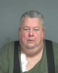 Francis Roger Mullen a registered Sex Offender of California