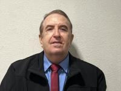 Francis Edward Sanderson a registered Sex Offender of California