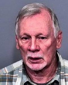 Francis David Wenzel a registered Sex Offender of California