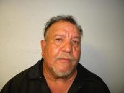 Francis Daniel Williams a registered Sex Offender of California