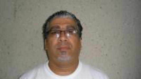 Frankie Bryant a registered Sex Offender of California
