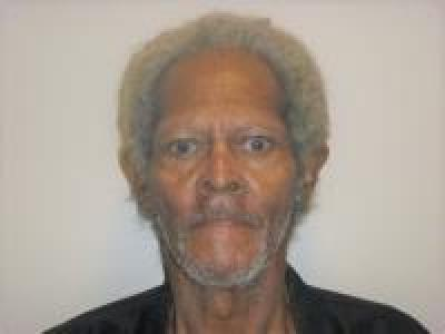 Frankie Hayes a registered Sex Offender of California