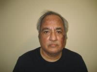 Frank Montanez Acevedo a registered Sex Offender of California
