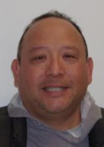 Frank John Aguilar a registered Sex Offender of California