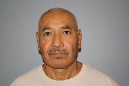 Frank Larry Anguiano a registered Sex Offender of California