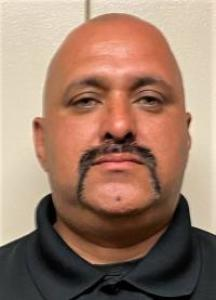 Frank Ascencio Jr a registered Sex Offender of California