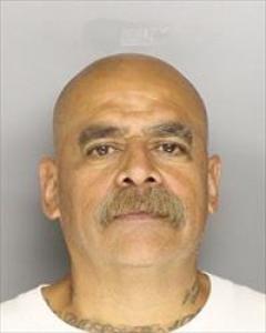Frank Bojorques a registered Sex Offender of California