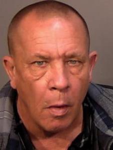 Frank Eugene Brandenburg a registered Sex Offender of California