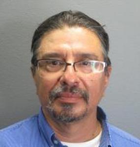 Frank Buendia a registered Sex Offender of California