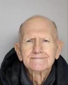 Frank William Burleigh a registered Sex Offender of California